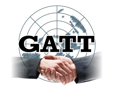Китай будет участвовать в ГАТС